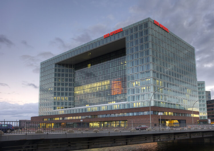 Spiegel Hamburg