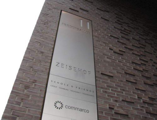 Kreativ von außen nach innen – der Zeisehof bringt Arbeitsplätze und Flair nach Hamburg-Ottensen